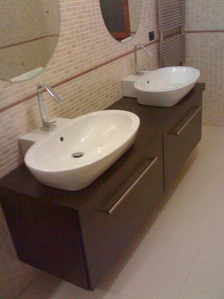 arredo bagno roma eur. perfect bagno moderno rosso with arredo ... - Arredo Bagno Roma Eur