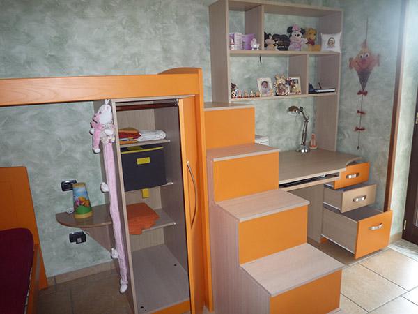 Camerette   Falegnameria Cosenza S.a.s.
