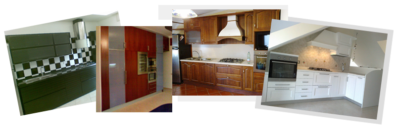 Falegnameria Cosenza s.a.s. – Cucine componibili dal 1970