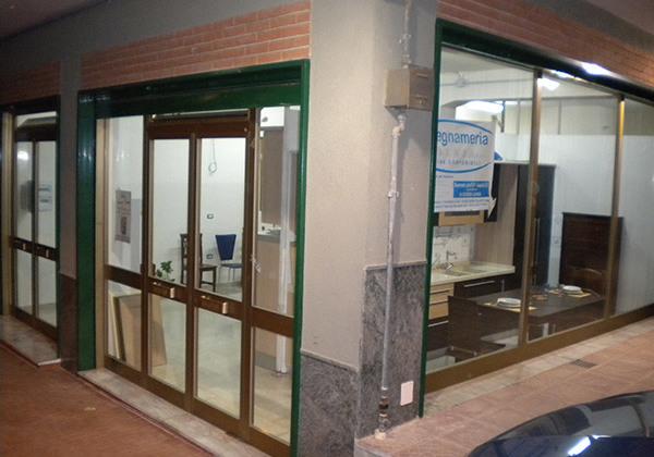Showroom – San Benedetto di Caserta (CE)